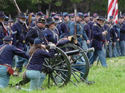 Photo Courtesy American Civil War Association Web Site